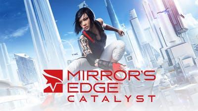Mirrors Edge Catalyst