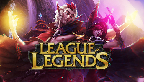 League Of Legends 400 Riot Points